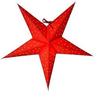 Watt & Veke Stella 52 Joulutähti Punainen