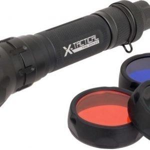 X-Tactical-taskulamppu