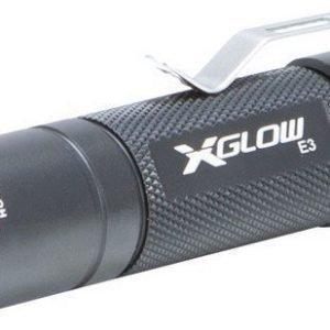Xglow E3 taskulamppu