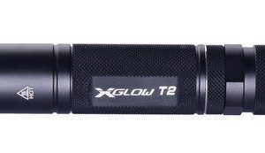 Xglow T2 Tactical taskulamppu