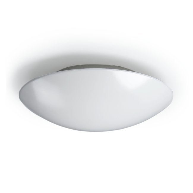 Yleisvalaisin AVR14.118 18W TC-L/2G11 Ø400x120 mm valkoinen