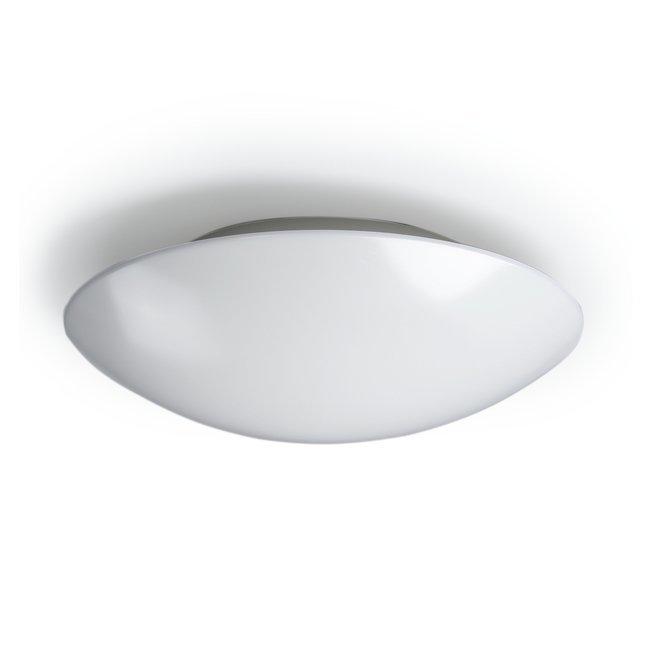Yleisvalaisin AVR14.29 2x9W TC/G23 Ø400x120 mm valkoinen