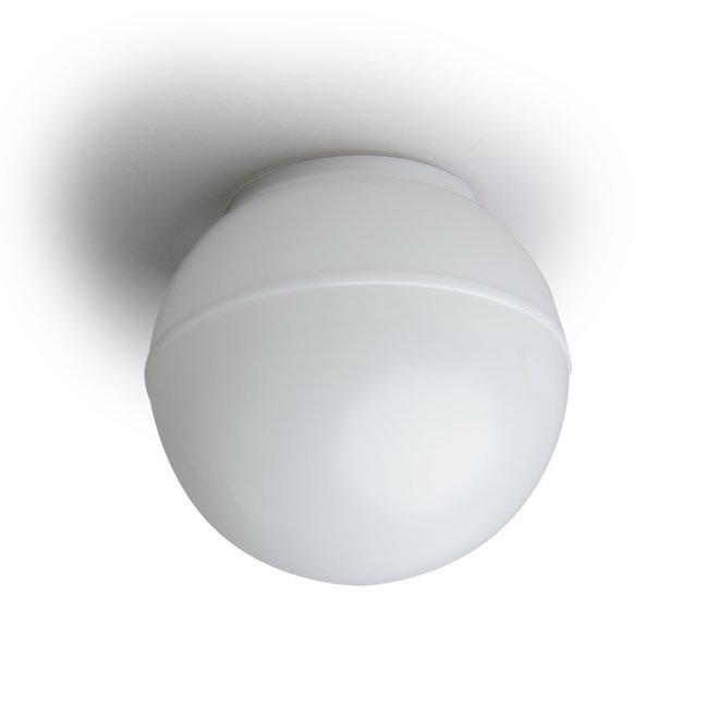 Yleisvalaisin AVR20 60W E27 Ø183x175 mm valkoinen