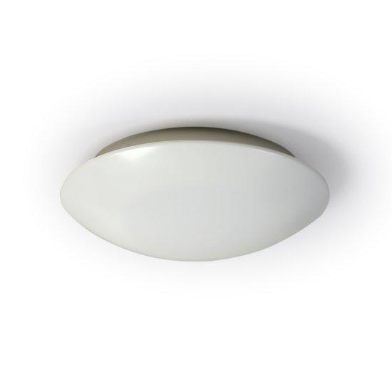 Yleisvalaisin AVR400.218E 2x18W TC-L/2G11 Ø400x122 mm valkoinen