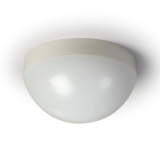 Yleisvalaisin AVR4.118 18W TC-L/2G11 Ø260x142 mm valkoinen