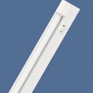 Yleisvalaisin MINI5 ECO 14W/840 72812-40 valkoinen 579 mm