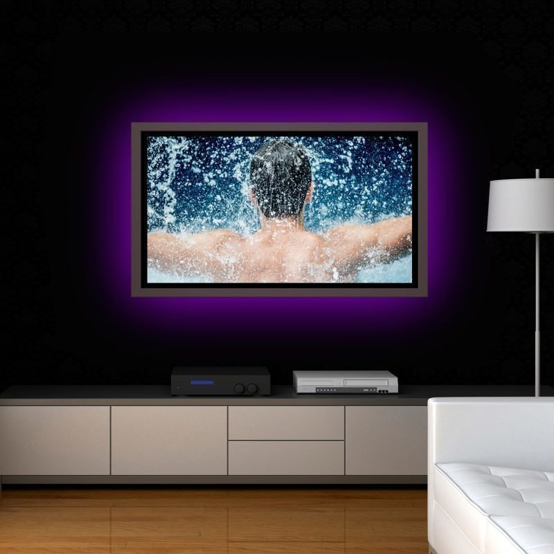 ZAP LED TV Colored Frame Mood Light