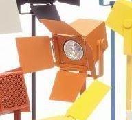 Zero Interiör Foto Pöytävalaisin Oranssi