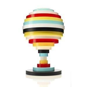 Zero Pxl Pöytävalaisin Multicolour