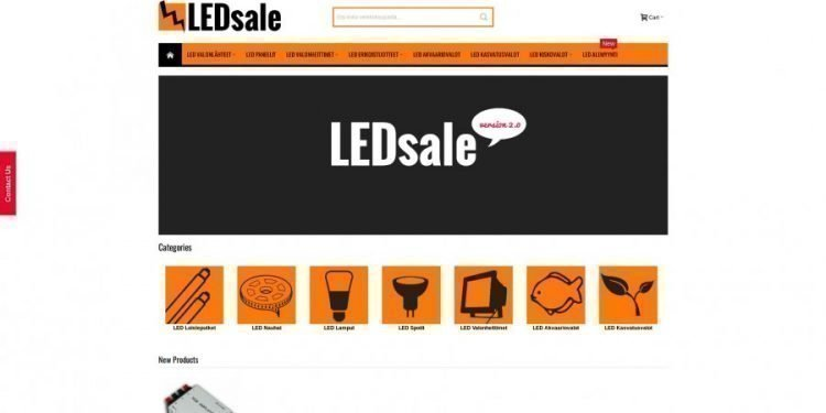 LEDsale